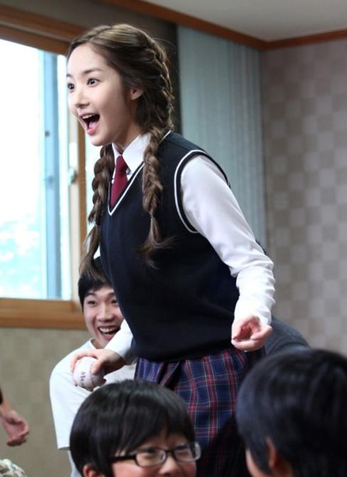 gloryjaein-parkminyoung-uniform-dance5