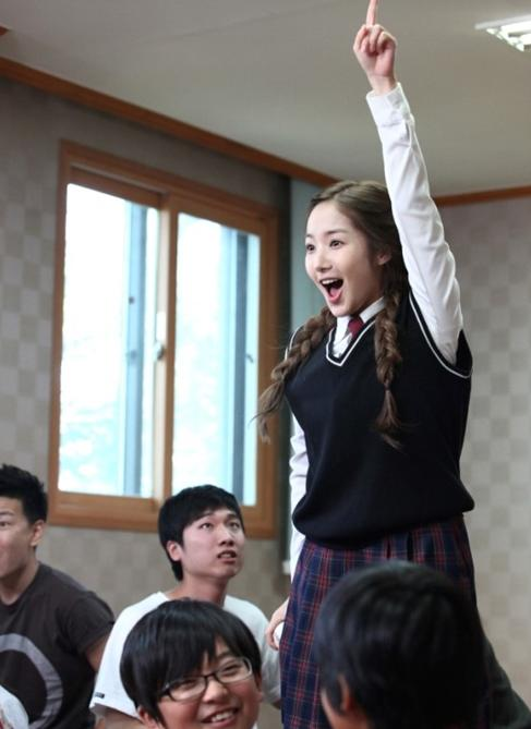 gloryjaein-parkminyoung-uniform-dance6