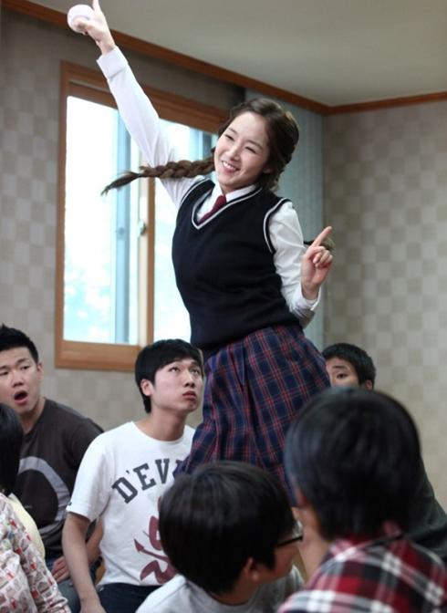 gloryjaein-parkminyoung-uniform-dance7