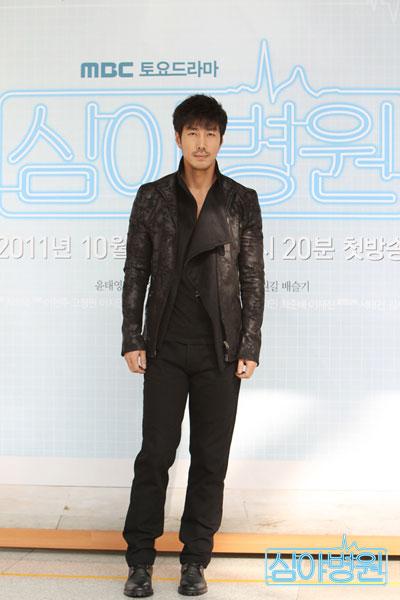 Yoon Tae Young