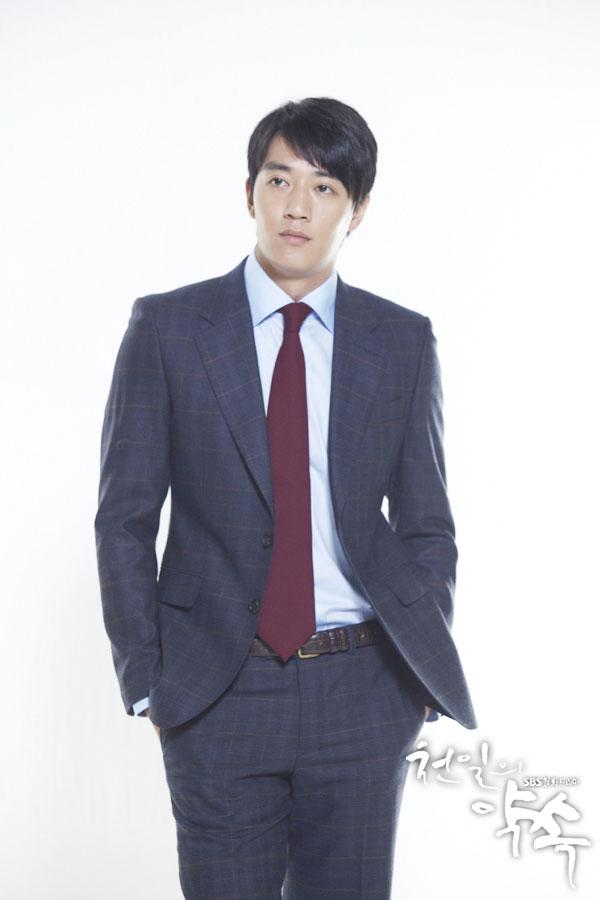 Kim Rae Won as Park Ji Hyung