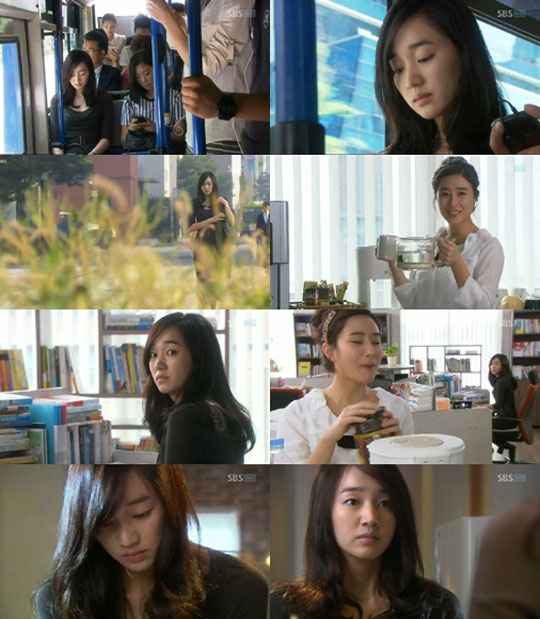 Scenes from A Thousand Days' Promise