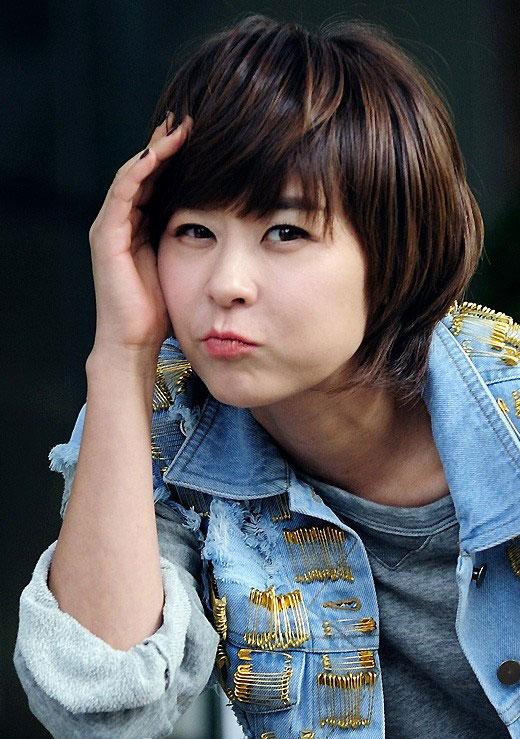 Kang-hee Choi Nude Photos 34