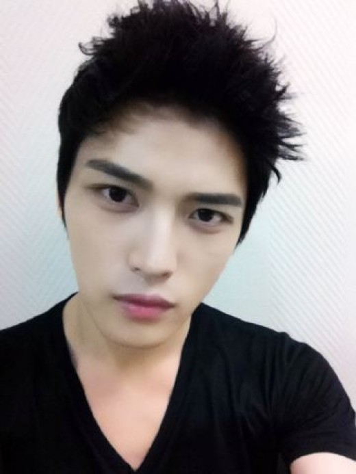 Kim Jae Joong Thanks Everyone