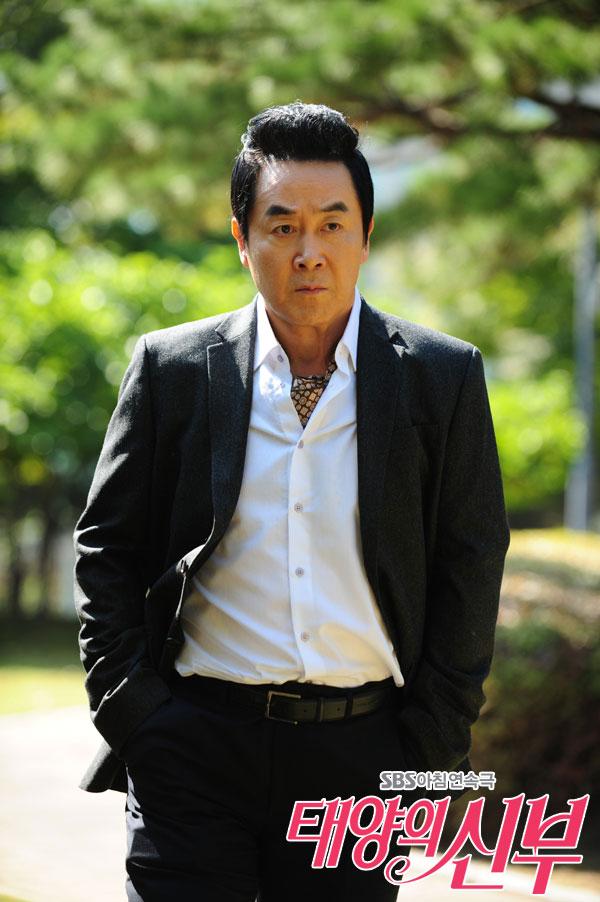 Han Jin Hee (Lee Kang Ro)