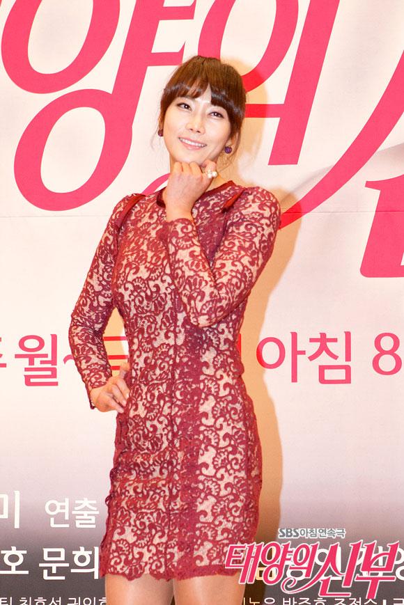 Yun Mi Joo