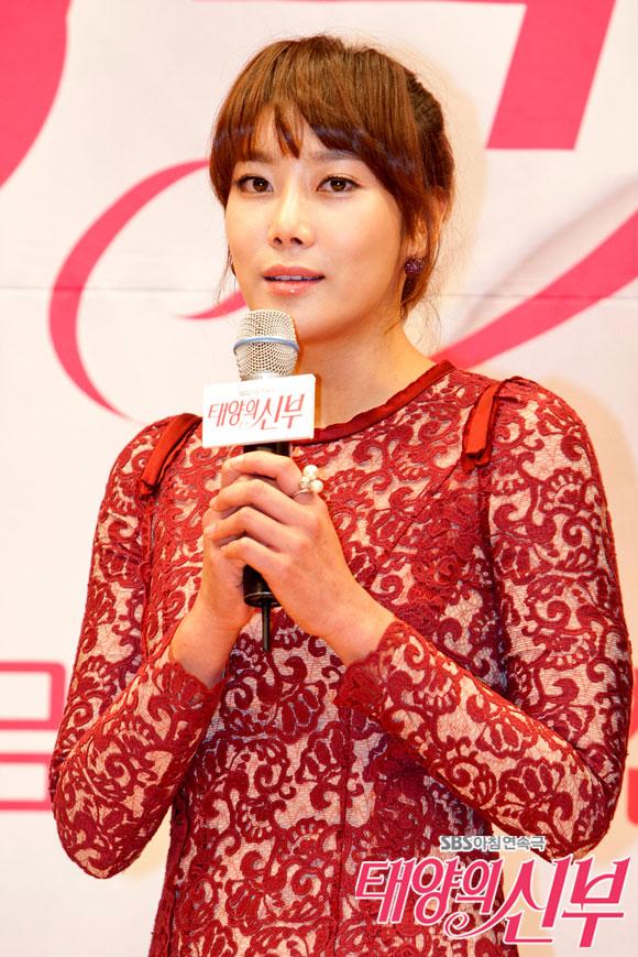 Yun Mi Joo (Lee Ye Ryun)