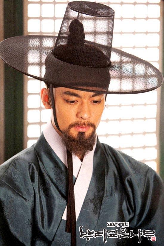 Jeon Jae Ho (as Lee Soon Ji)
