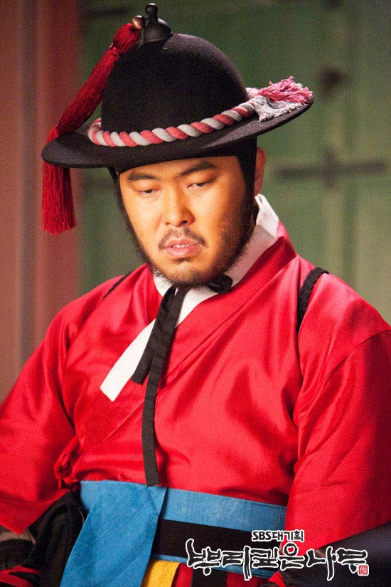 Kim Ki Bang (as Cho Tak)