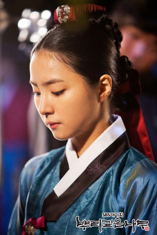 Sin Se-kyung (So Yi)