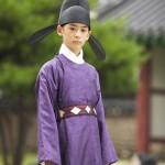 Kang San (Young Sejong)