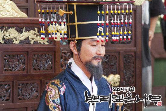 Han Suk Kyu (Lee Do)