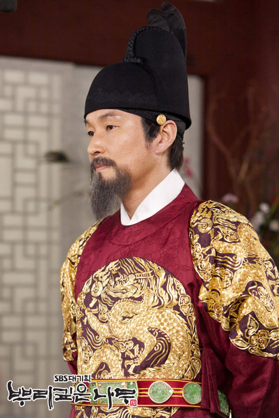 Han Suk Kyu (Lee Do)