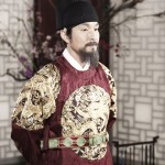 Han Suk Kyu (Sejong)