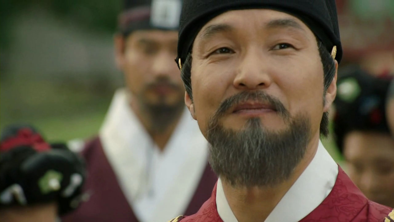 Deep Rooted Tree Drama Cap