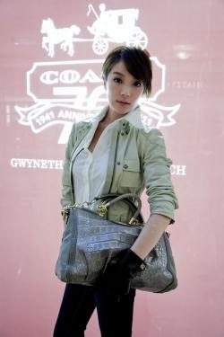 Janel Tsai Shu Zhen