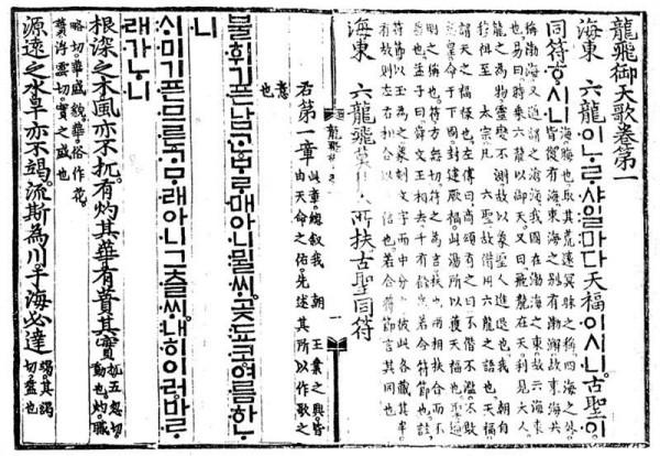 Yongbieocheonga
