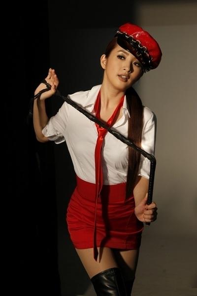 Ariel Lin Cosplay