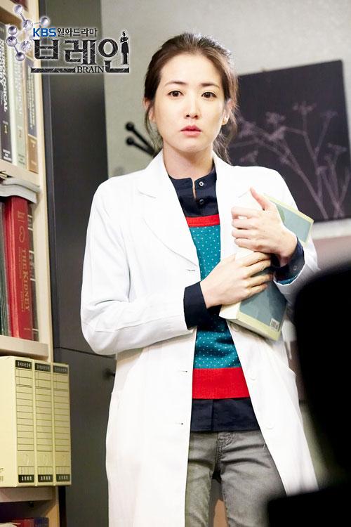Yoon Ji Hye (Choi Jung Won)