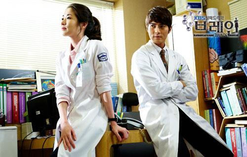 Choi Jung Won as Yoon Ji Hye