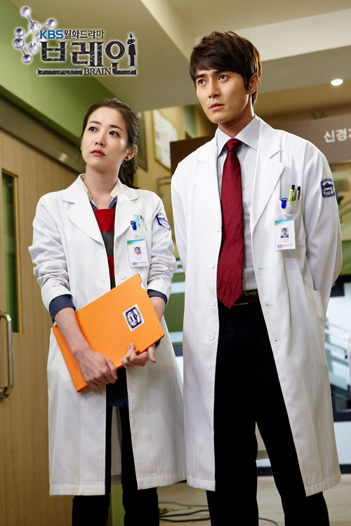 Jo dong Hyuk as Seo Joon Suk