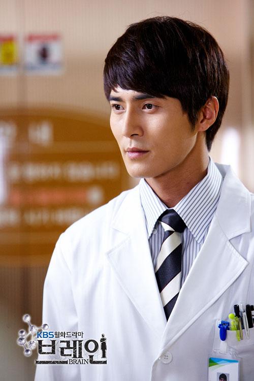 Seo Joon Suk (Jo Dong Hyuk)