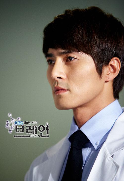 Seo Joon Suk (acted by Jo Dong Hyuk)