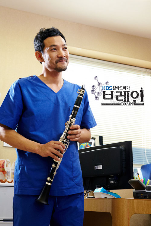 Kim Sang Chul (Jung Jin Young)