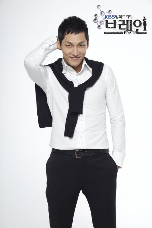 Kwak Seung Nam as Yang Bum Joon