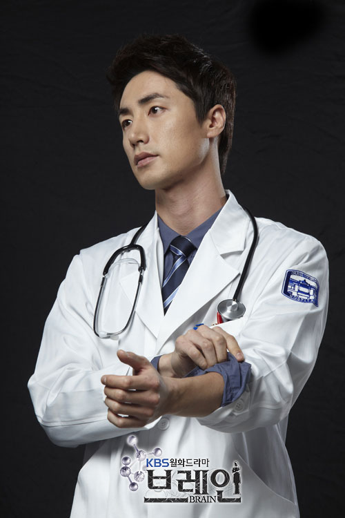 Lee Seung Joo as Dong Seun Man