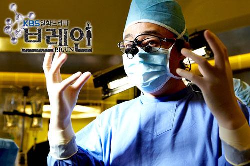 Lee Sung Min as Go Jae Hak