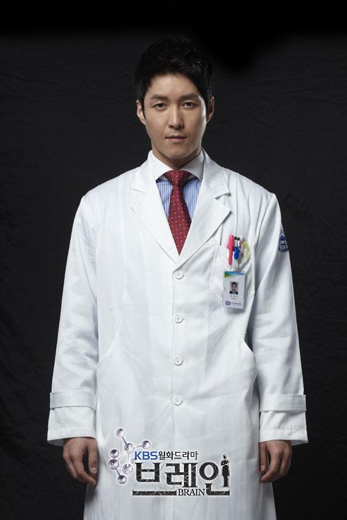 Shim Hyung Tak as Jo Dae Sik