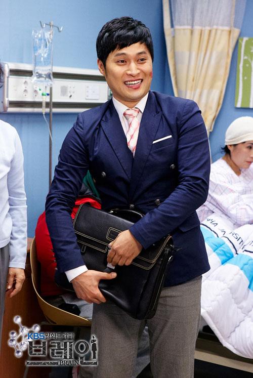 Song Joon Geun