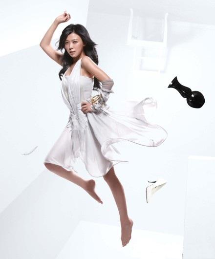 Genie Zhuo Wen Xuan - Just the Way I Am