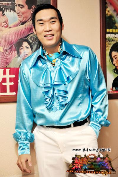 Son Jin Yeong as Hong Soo Bong