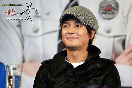 Jo Min Ki