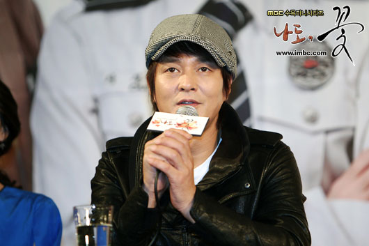 Me Too, Flower! Press Conference