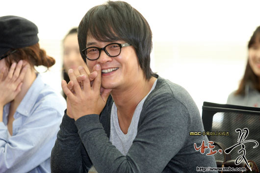 Me Too, Flower! Script Reading Session