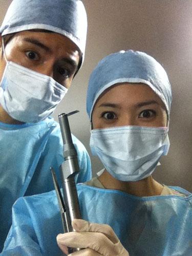 Doctor Ix Shen