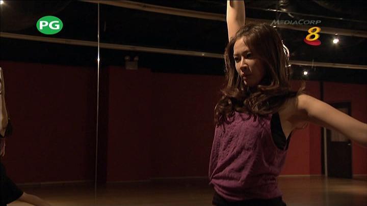 Jessica Liu Dance