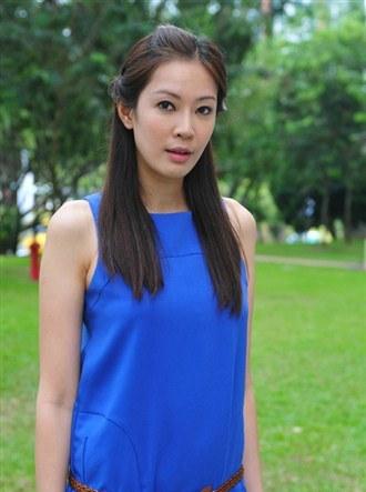Jesseca Liu