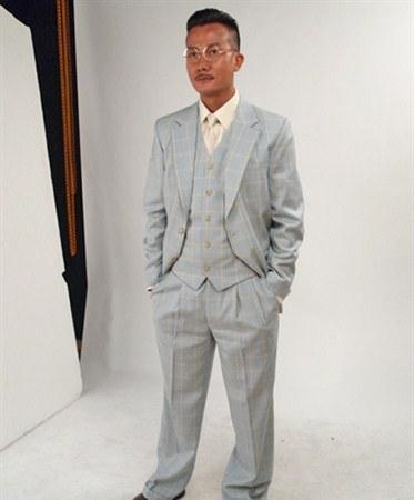 Chen Han Wei as Wei Xu Kun