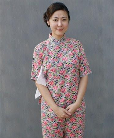 Cynthia Koh