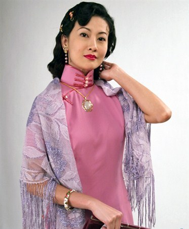Eelyn Kok as Song Qiao Er