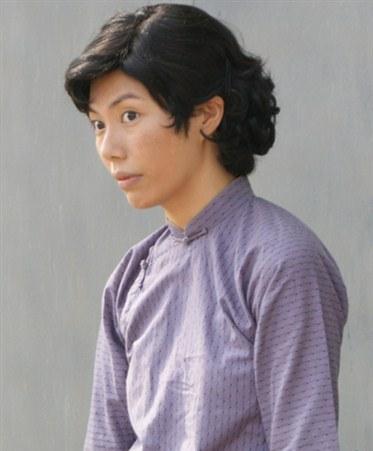 May Phua as Ah Cai
