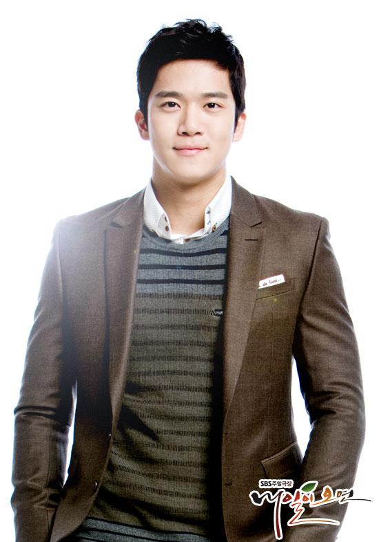 Ha Seok Jin