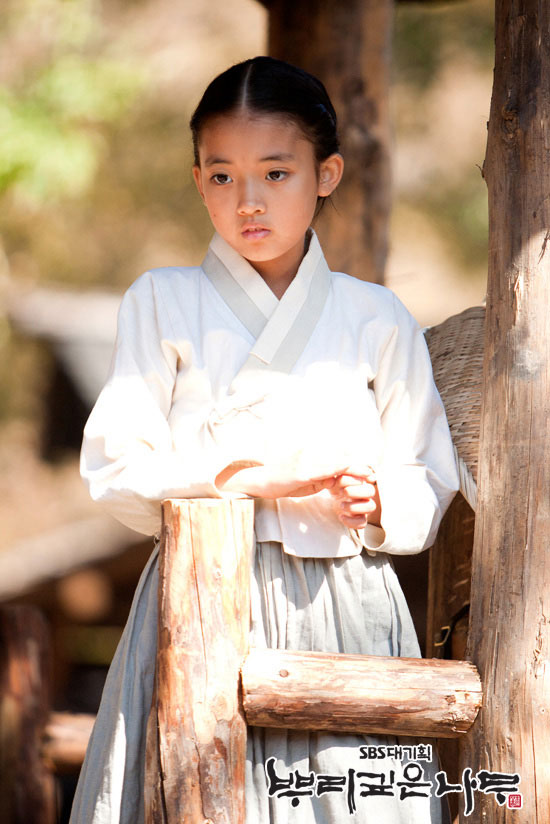 Jung Da Bin as Yeon-Doo