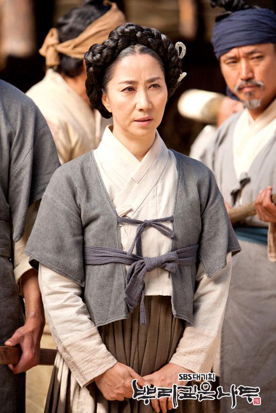 Song Ok-sook as Do Dam Daeg