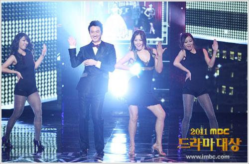 Lee Honey Sexy Dance