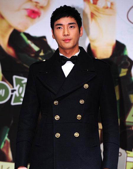 Kang Ji Seob